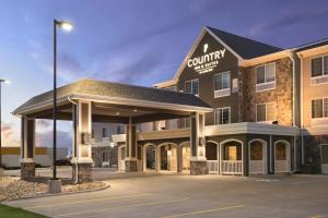 obrázek - Country Inn & Suites by Radisson, Minot, ND