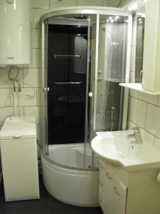 Отель Вырицкие Тарханы - фото 12