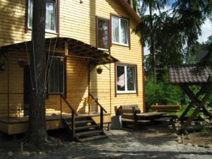 Отель Вырицкие Тарханы - фото 4