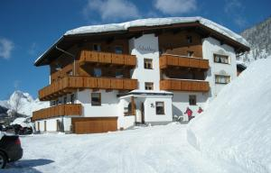 Pension Schafberg - Lech