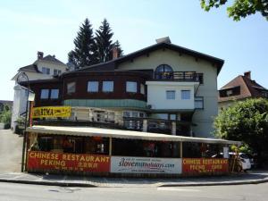 Guest House Jožica