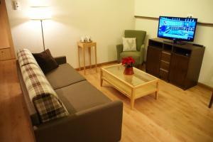 Apartments Ploner, Apartmány  Villabassa - big - 25