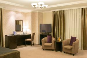 Отель Чернигов - фото 6