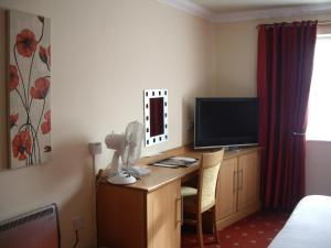 Corn Mill Lodge Hotel, Hotels  Leeds - big - 11