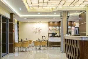 Отель Чернигов - фото 16