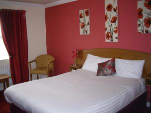 Corn Mill Lodge Hotel, Hotels  Leeds - big - 12