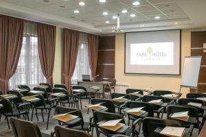 Отель Чернигов - фото 23