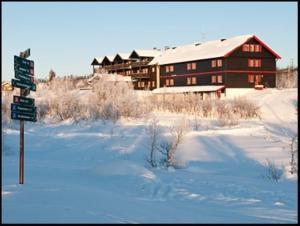 Kikut Fjellstue - Hotel - Geilo