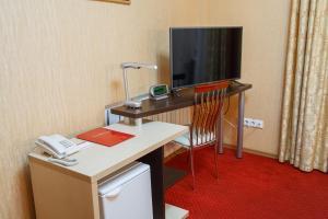 Отель Семашко - фото 6