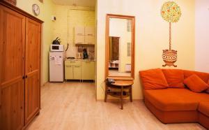 Apple Paradise Apartments, Residence  San Pietroburgo - big - 102