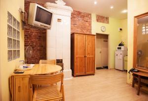 Apple Paradise Apartments, Residence  San Pietroburgo - big - 103