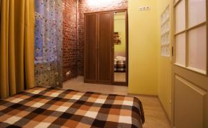 Apple Paradise Apartments, Residence  San Pietroburgo - big - 108