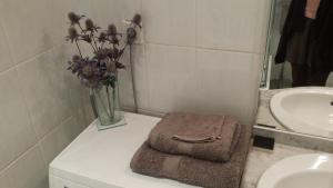 B&B Edelweiss Et Mandarine, Bed & Breakfast  Lione - big - 19