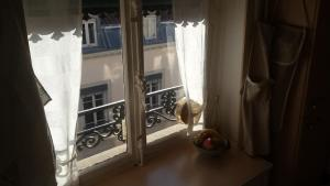 B&B Edelweiss Et Mandarine, Bed and Breakfasts  Lyon - big - 28