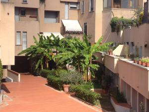 Relax Apartment with parking and terrace