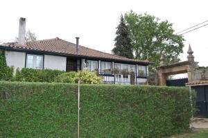 Casa da Quinta De S. Martinho, Pensionen  Vila Real - big - 74