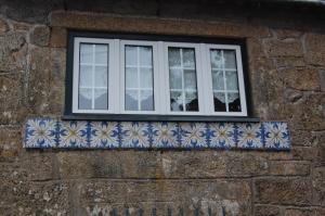 Casa da Quinta De S. Martinho, Penzióny  Vila Real - big - 73