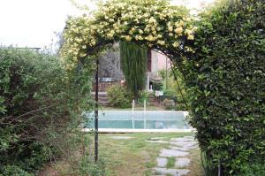 Casa da Quinta De S. Martinho, Pensionen  Vila Real - big - 72