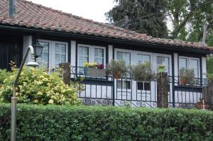 Casa da Quinta De S. Martinho, Pensionen  Vila Real - big - 68