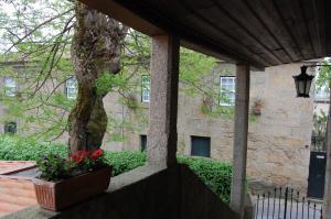 Casa da Quinta De S. Martinho, Penziony  Vila Real - big - 75
