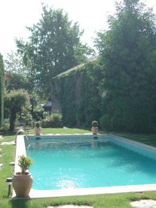 Casa da Quinta De S. Martinho, Pensionen  Vila Real - big - 65