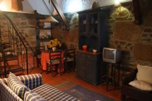 Casa da Quinta De S. Martinho, Penziony  Vila Real - big - 11