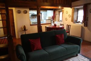 Casa da Quinta De S. Martinho, Penziony  Vila Real - big - 9