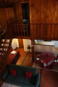 Casa da Quinta De S. Martinho, Penziony  Vila Real - big - 5