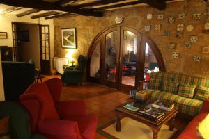 Casa da Quinta De S. Martinho, Pensionen  Vila Real - big - 64