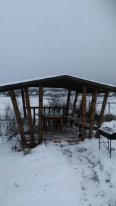 Гостевой дом На Ивановой Горе - фото 3