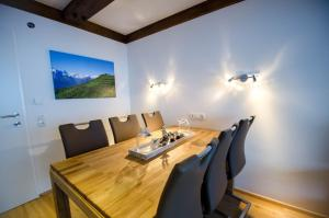 Appartement THE GOOD VIEW by All in One Apartments, Apartmanok  Zell am See - big - 32