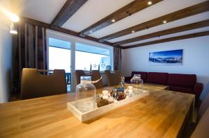Appartement THE GOOD VIEW by All in One Apartments, Apartmanok  Zell am See - big - 9