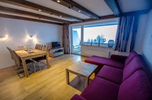Appartement THE GOOD VIEW by All in One Apartments, Apartmanok  Zell am See - big - 8