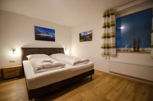 Appartement THE GOOD VIEW by All in One Apartments, Apartmanok  Zell am See - big - 7