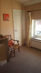 B&B Edelweiss Et Mandarine, Bed & Breakfast  Lione - big - 8