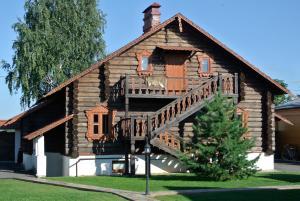 Загородный отель Покровская 5 - фото 6