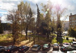 Апартаменты на Калинина - фото 16