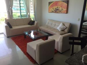 Morros Vitri Suites Frente al Mar, Appartamenti  Cartagena de Indias - big - 20