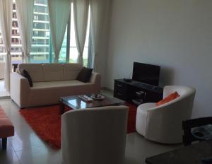 Morros Vitri Suites Frente al Mar, Appartamenti  Cartagena de Indias - big - 21