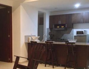 Morros Vitri Suites Frente al Mar, Appartamenti  Cartagena de Indias - big - 22