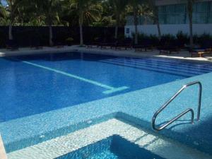 Morros Vitri Suites Frente al Mar, Appartamenti  Cartagena de Indias - big - 68