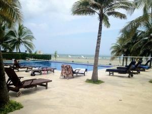 Morros Vitri Suites Frente al Mar, Appartamenti  Cartagena de Indias - big - 23