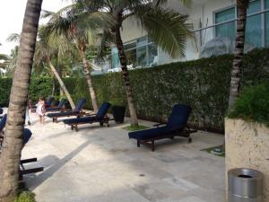 Morros Vitri Suites Frente al Mar, Appartamenti  Cartagena de Indias - big - 82