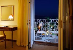 Hotel Bristol by OHM Group, Hotel  Opatija (Abbazia) - big - 2