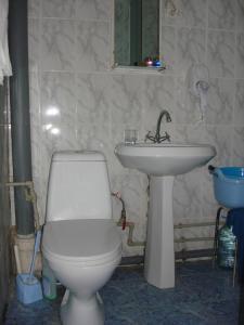 Апартаменты на Абазгаа 49/1 - фото 24