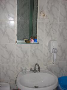 Апартаменты на Абазгаа 49/1 - фото 25