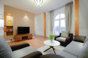 Apartament Stylowy Centrum