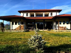 Guest House Hasiendata
