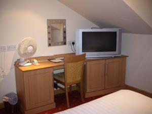 Corn Mill Lodge Hotel, Hotels  Leeds - big - 19