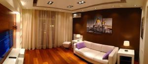 Апартаменты на Михайловской - фото 7
